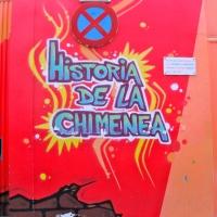 Historia de La Chimenea (1901-1985)