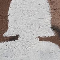 Murale contro il femminicidio