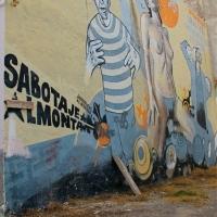 10 años de El Burrero #3 - Sabotaje al Montaje