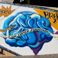 New Brain 2.0 (sin cortex publicitario)