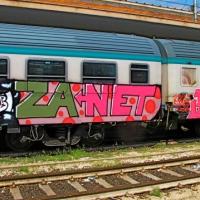 Treno #4