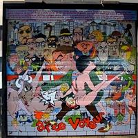 """Gervasio Cabrera """"Arte Voyeur"""""""