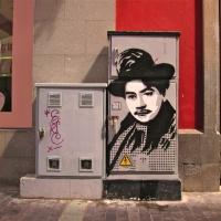 """Tomás Morales, """"La calle de Triana"""""""