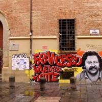 Francesco Lorusso (assassinato l'11 marzo 1977)