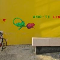 Amo-te Lisboa