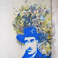 """Fernando Pessoa, """"Lisbon Revisited"""""""