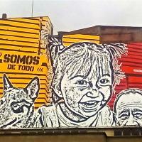 Murales Colombia (fotos Dácil)