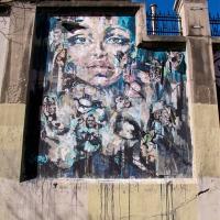 Muros Tabacalera #17: Jimena