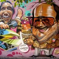 """Superhéroes #75 y #76: Torrente y El Fary (""""Cine de barrio"""")"""