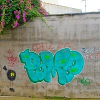 POME (y Buganvilla)