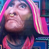 """12 de octubre: """"Wayú"""" (por Carlos Trilleras)"""