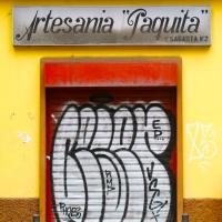 """CESER """"Artesania Paquita"""""""