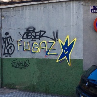 """Esquina"" FUGAZ"