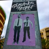 GUSANOS PEOPLE