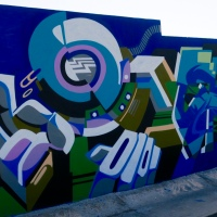 "CHEI & SK ""Meeting of Styles Islas Canarias"" (# 5)"