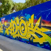 "AEL-ADIOS ""Meeting of Styles Islas Canarias"" (# 9)"