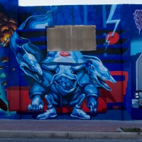 "MARTIN IRK, ""Meeting of Styles Islas Canarias"" (# 28)"