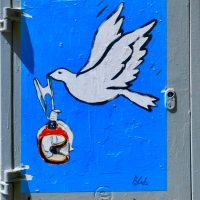 """""""Día Internacional de la Paz"""""""