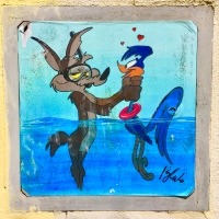 """Blub """"L'arte sa nuotare"""""""