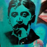 Marcel Proust (18-11-1922)