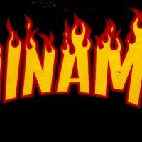 """DINAMO (""""On Fire"""")"""