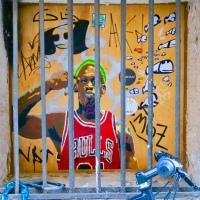 "Dennis Rodman (""Bulls"")"
