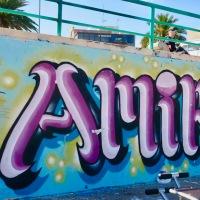 AMIR / HUES