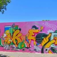 Vecindario Hall of Fame #7 (SAKER)