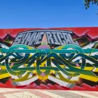 Vecindario Hall of Fame #9 (SAKER)