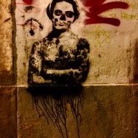 """Sin título"" (Lisboa)"